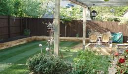 Salkım Bahçe Aydınlatma Ürünleri